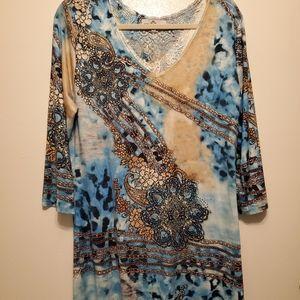 Kristine Dress / Top
